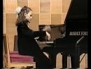 VTS_01_1. Первый Международный Конкурс им. Гаврилина . 2001 г. 2 тур . Выступает Ирина Корнева .
