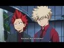 My Hero Academia Movie: Two Heroes New Sneak Peak English Sub HD