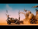 Mad Max Fury Road 2015 - Chase moves on 2/10 4K