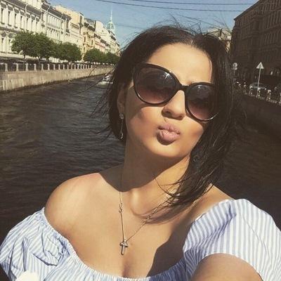 Irina Grigoryan