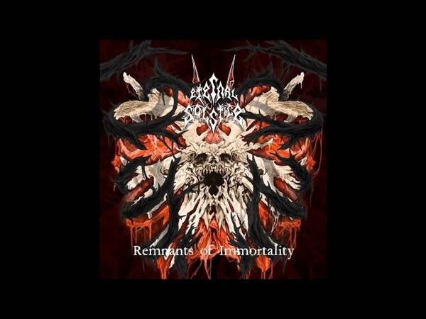 ETERNAL SOLSTICE - Ritual Prey (2015) Dark Descent Records