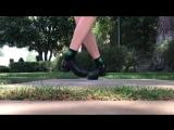 Elyse Bryant Ирландские танцы