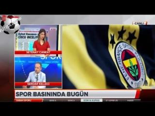 Sabah Sporu 24 Haziran 2018 Transfer Gündemi, Beşiktaş, Fenerbahçe, Galatasaray Yorumları