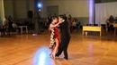Rodrigo Palacios Agustina Berenstein, 24/10/2014, Tangomania