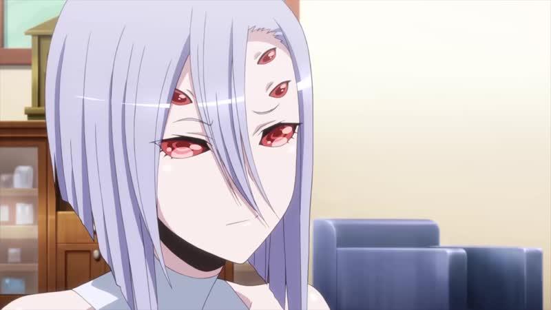 Monster Musume No Iru Nichijou Arachnera Papi
