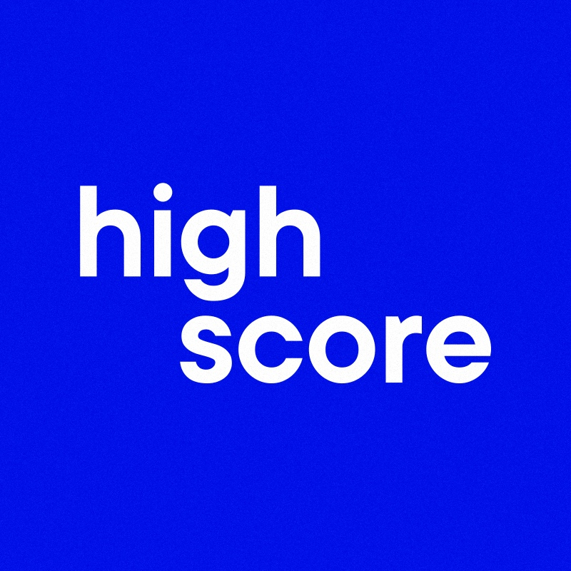 Афиша Москва VK High Score