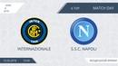 Internazionale 1:0 S.S.C. Napoli, 6 тур (Италия)