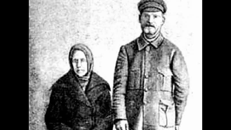 Первый серийный убийца СССР Суд над Василием Комаровым.