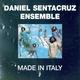 Daniel Santacruz Ensemble - Soleado