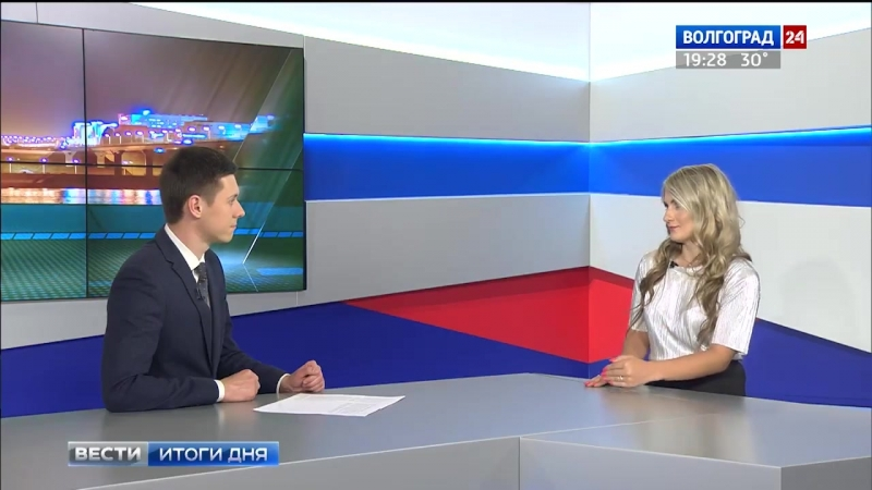Волгоградка Александра Головченко – победитель «Российской студенческой весны»