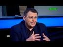 Фёдоров Е.А. в гостях у Норкина на НТВ 14.12.2018 год