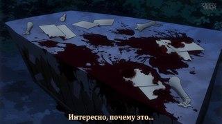 [Субтитры] [Ziggy Team] Моя геройская академия сезон 3 / Boku no hero academia 3 [4 из 25]