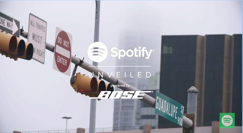 Spotify Unveiled Big Data performs The Business of Emotion