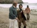 2 Жюль Верн Таинственный Остров 2 Серия Кораблекрушение в Облаках 1973 г