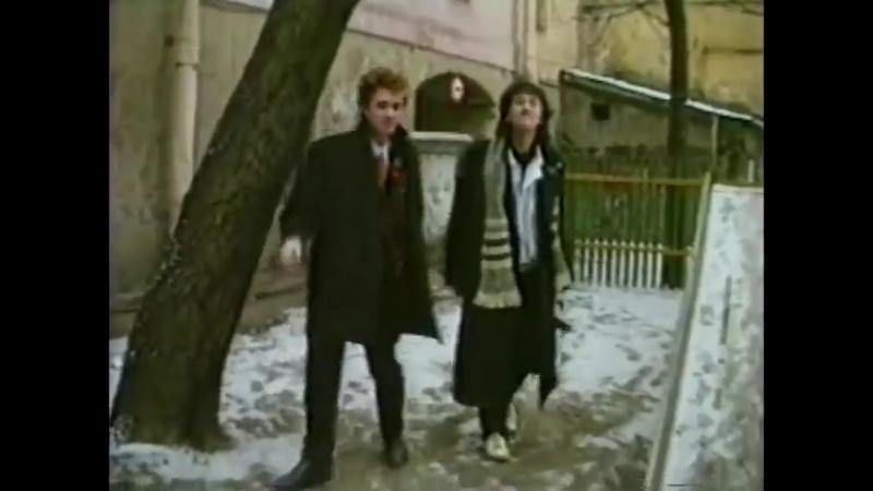 Кино - Видели ночь (1986)