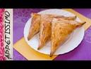 Быстрые хачапури пеновани из слоеного теста Penovani Puff Pastry Khachapuri