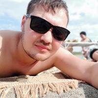 Анкета Aset Ryspaev