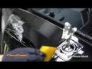 Бронирование кузова полиуретановой пленкой