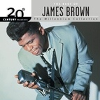 James Brown альбом 20th Century Masters: The Millennium Collection: The Best of James Brown