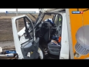 Вести Москва На Киевском шоссе столкнулись четыре машины есть пострадавшие