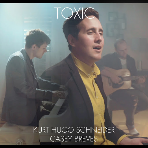 Kurt Hugo Schneider альбом Toxic (Britney Spears Cover)