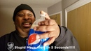 2 Liter Milk Pepsi Chug That Doesn't Quite Go As Planned!