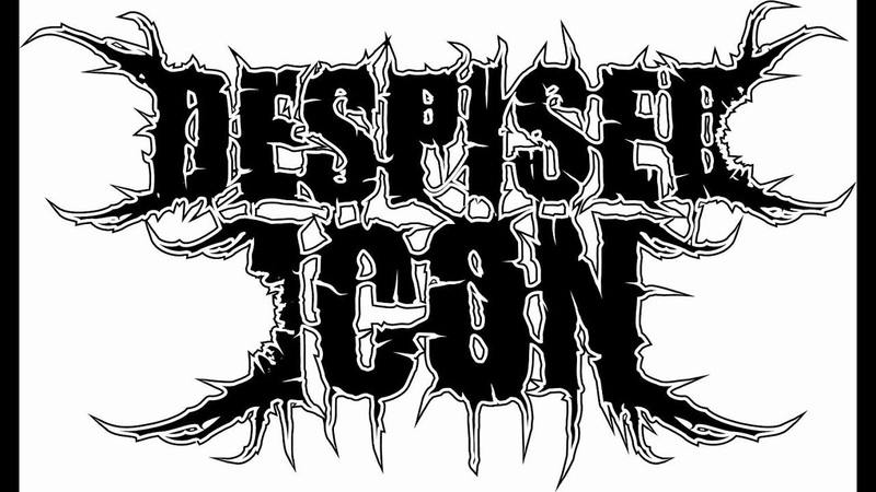 Despised Icon - In the arms of Perdition Bass cover