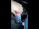 Корч, тумблера, кнопки