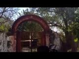 Walking the Ganga Trail