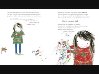 The Empty Stocking by Richard Curtis - Read By Dawn French