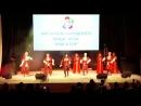 Ансамбль ASSA на Гала-концерте На Николаевской-2017.