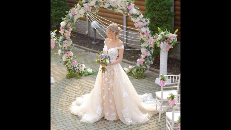 Online-курс для невест. 3 занятие Выездная регистрация