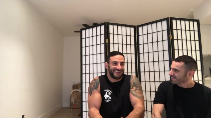 Birthday interview with IDAN MATALON
