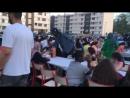La mairie LR de Compiègne 60 finance le repas du Ramadan Appel à la prière qui résonne dans le quartier agent municipal proc