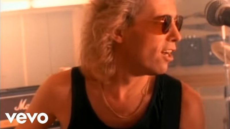 Scorpions - Tease Me Please Me (Official Music Video)
