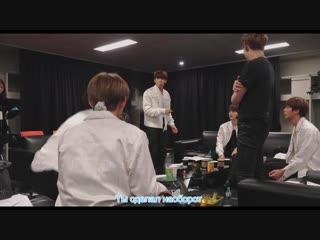 BTS: TM