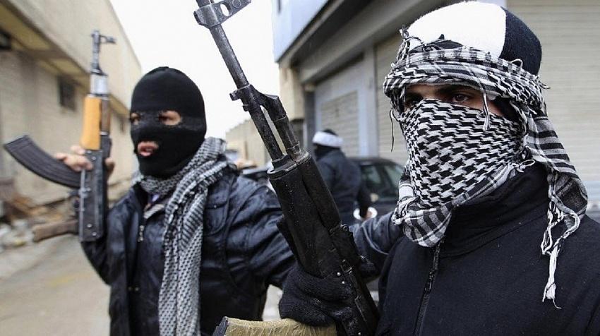 Молодой парень из КЧР уехал воевать в Сирию за террористов