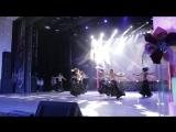15.Эстрадная арабская песня