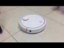 Xiaomi Mi Robot Vacuum Cleaner Terminator version