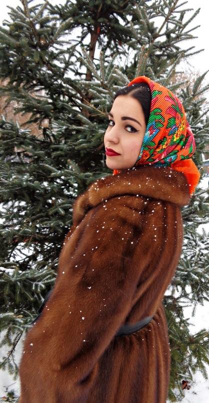 Оксана Чебышева | Москва