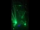 〽️ Лазерное шоу