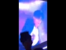 FANCAM 180715 WORLD TOUR 'EYES ON YOU' IN BUENOS AIRES