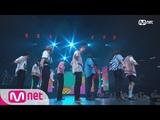 KCON 2018 NY PENTAGON - INTRO + Shine