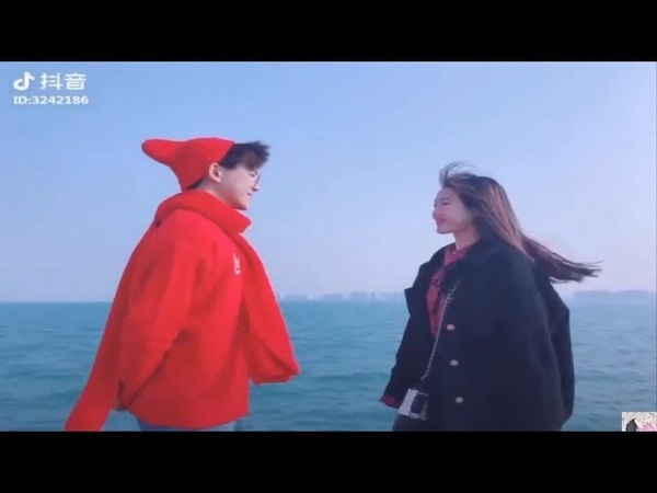 Cặp đôi bá đạo cùng cái team siêu lầy lội | Tik Tok China