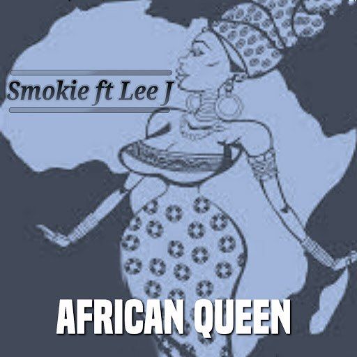 Smokie альбом African Queen (feat. Lee J)
