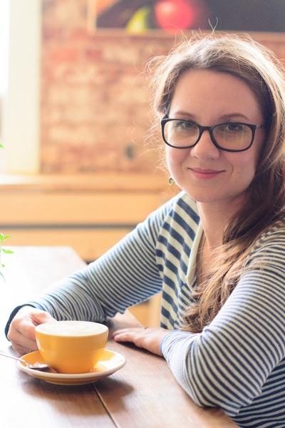 Елена Марышева