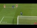 Арсенал - Челси : Альваро Мората (3)