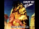 RAZOR - Decibels (Full Album) 1997