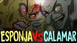 Bob Esponja Anime OP 2 - Espa
