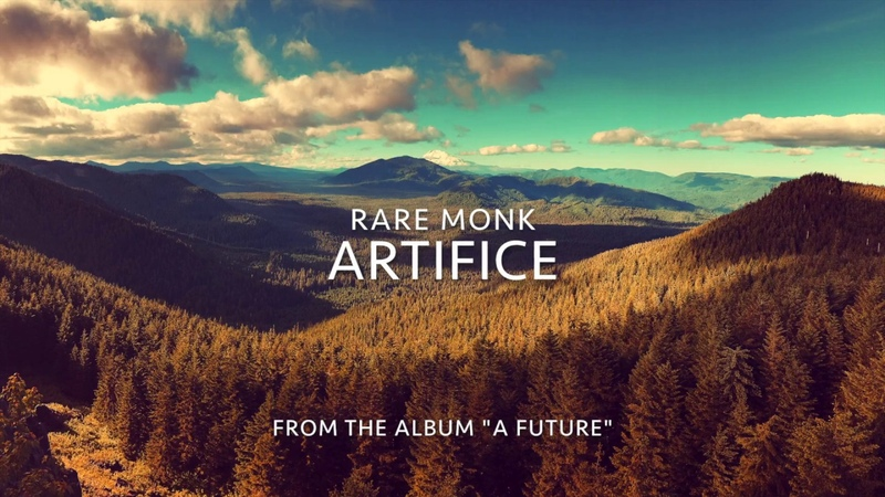 Rare Monk Artifice Official Lyric Video